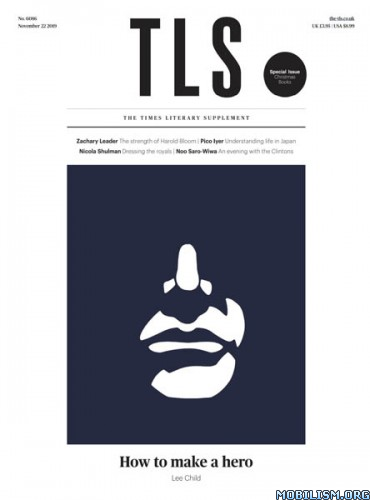 The TLS – Issue 6086, November 22, 2019