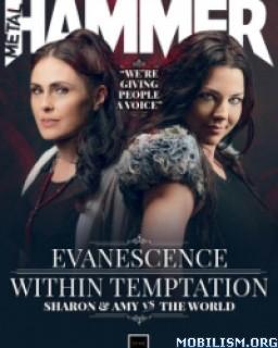 Metal Hammer UK – November 2019