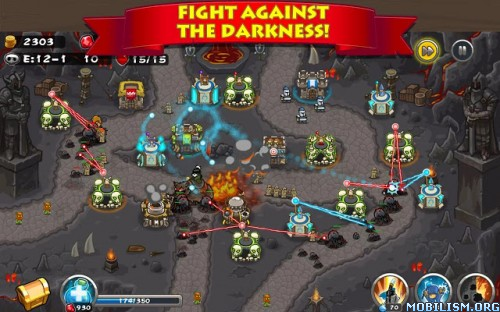 Horde Defense v1.4.8 [Mod Money]