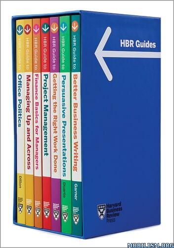 HBR Guides Boxed Set by Harvard Business Review