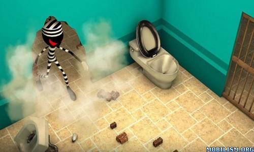 Stickman Escape Story 3D v1.8 (Mod Money) Apk