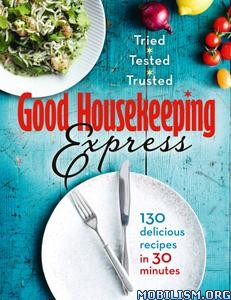 Good Housekeeping Express by HarperCollins