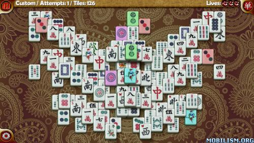 Random Mahjong Pro v1.4.2 Apk