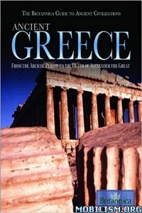 Download Ancient Greece by Kathleen Kuiper (.ePUB)