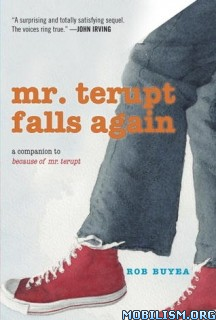 Download ebook Mr. Terupt Falls Again by Rob Buyea (.ePUB)