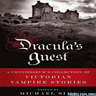 Download ebook Dracula's Guest by Michael Sims (.MP3)