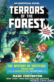 Download ebook Terrors of the Forest by Mark Cheverton (.ePUB)
