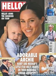 Hello! Magazine UK – 07 October 2019