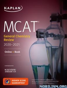 MCAT General Chemistry Review 2020-2021 by Kaplan Test Prep