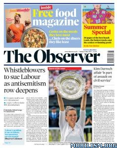 The Observer – July 14, 2019