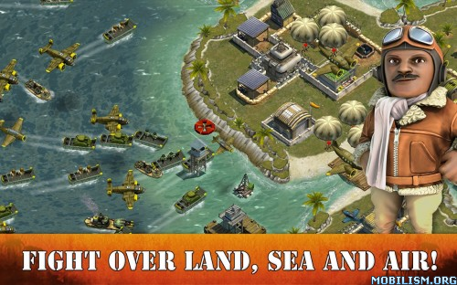 Battle Islands v2.3.4 [Mod]? Apk