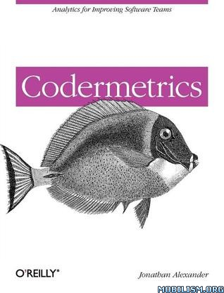 Codermetrics by Jonathan Alexander