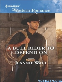 Download Bull Rider To Depend On by Jeannie Watt (.ePUB)