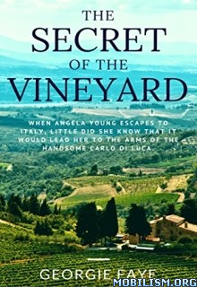 Download The Secret of the Vineyard by Georgie Faye (.ePUB)