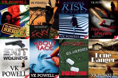 Download 8 Novels by VK Powell ( ePUB)( MOBI)( PDF) – PaidShitForFree