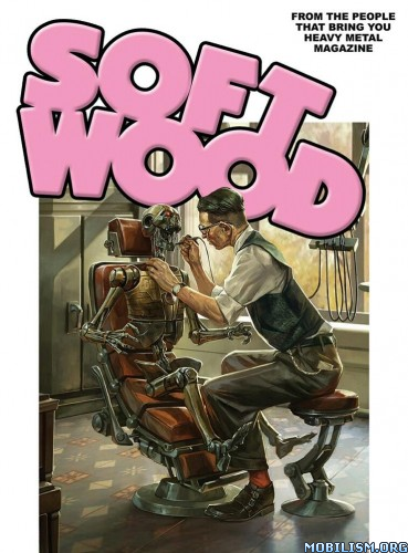 Soft Wood #1 by Heavy Metal (.CBR)