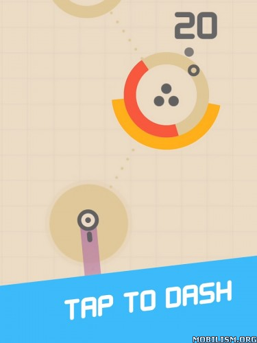 One More Dash v1.04.06 [Ad-Free] Apk