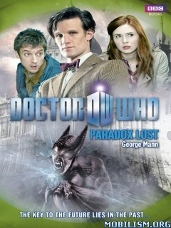 Download ebook Doctor Who: Paradox Lost by George Mann (.ePUB)