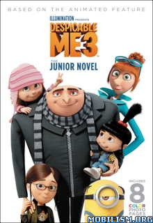 Download ebook Despicable Me 3: Junior Novel by Sadie Chesterfield (.ePUB)
