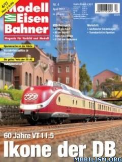 Download ModellEisenBahner - April 2017 [GER] (.PDF)