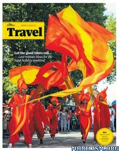 The Guardian Travel – August 17, 2019
