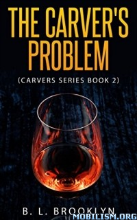 Download ebook The Carver's Problem by B. L. Brooklyn (.ePUB)(.MOBI)