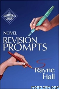 Download ebook Novel Revision Prompts by Rayne Hall (.ePUB)(.MOBI)(.AZW3)