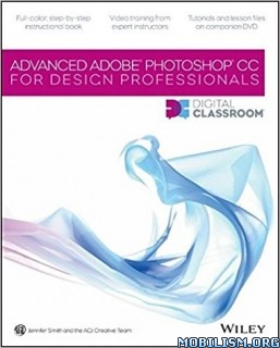 Download Advanced Photoshop CC for Design by Jennifer Smith (.ePUB)