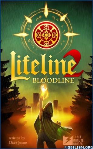 Lifeline 2: Bloodline v1.3 Apk