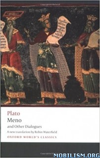 Download ebook Meno & Other Dialogues by Plato, Robin Waterfield (.ePUB)
