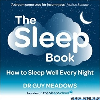 The Sleep Book by Guy Meadows (.M4B)