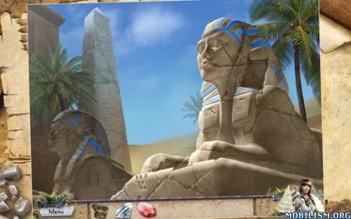 Riddles of Egypt v1.2.3 (Full) Apk