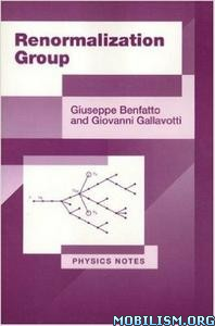 Download ebook Renormalization Group by Giuseppe Benfatto, et al (.PDF)