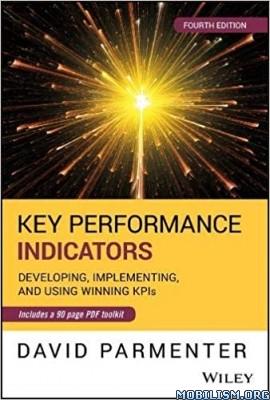Key Performance Indicators Ed 4 by David Parmenter