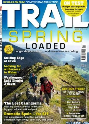 Download Trail UK - Spring 2017 (.PDF)
