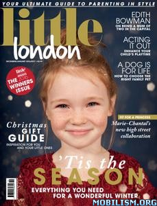 Download ebook Little London - December 2016/January 2017 (.PDF)