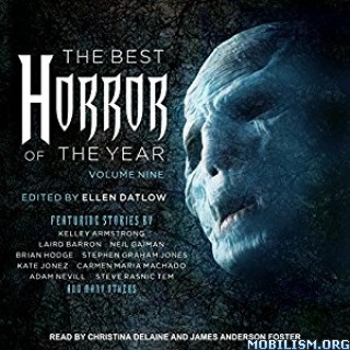 Download The Best Horror of the Year 9 by Ellen Datlow (.MP3)