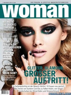 Woman Austria – 7 November 2019 [GER]