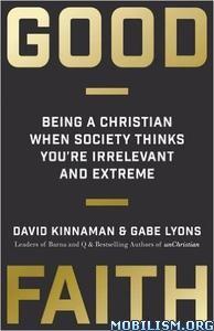 Download Good Faith by David Kinnaman, Gabe Lyons (.ePUB)