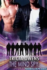 Download ebook Mind Spy by Tricia Owens (.ePUB)(.AZW3)