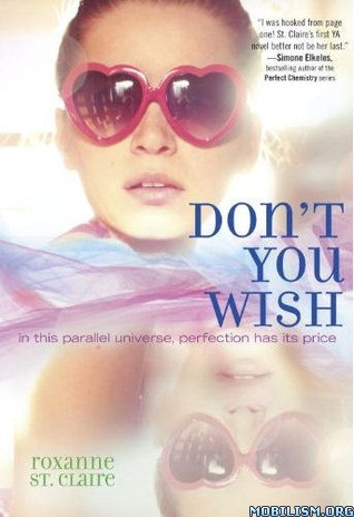 eBook Releases • Don't You Wish by Roxanne St. Claire (.ePUB)(.MOBI)(.PDF)