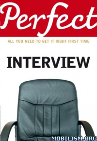 Download ebook The Perfect Interview by Max Eggert (.ePUB)+