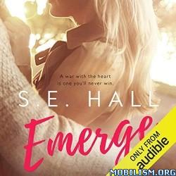 Emerge by S.E. Hall (.M4B)