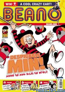 Download ebook The Beano - 1 July 2017 (.PDF)