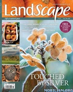 Download ebook Landscape UK - November-December 2016 (.PDF)