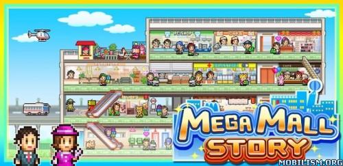 Mega Mall Story v1.0.9 (Mod) Apk