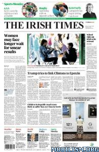 The Irish Times – August 12, 2019