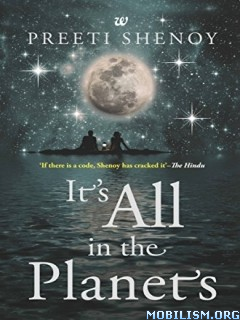 Download ebook It's All In The Planets by Preeti Shenoy (.ePUB)(.AZW3)