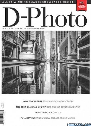 Download ebook D-Photo – August/September 2017 (.PDF)