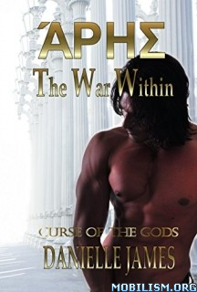 Download ebook Curse of the Gods series by Danielle James (.ePUB)
